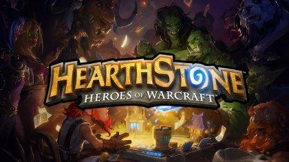 Новый режим игры для Hearthstone