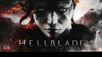 Компания Ninja Theory работает над новой игрой и опубликовала первый трейлер