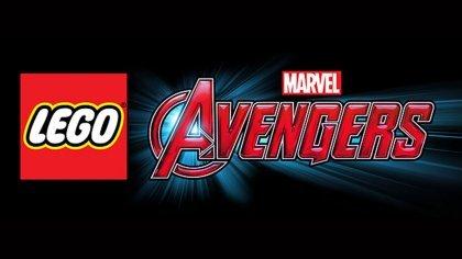 Первый официальный трейлер игры LEGO Marvel's Avengers