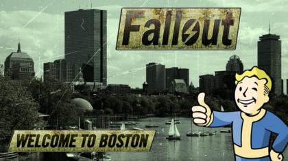 Опубликовано первое видеосравнение качества графики Fallout 3 и Fallout 4