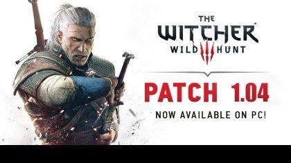 Новый патч и «свежее» бесплатное DLC для The Witcher 3: Wild Hunt