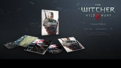 Игре The Witcher 3: Wild Hunt не удалось обойти по продажам The Elder Scrolls V: Skyrim