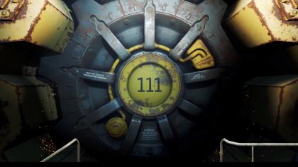 Появилась информация по упавшей ядерной бомбе и Убежищу 111 в Fallout 4
