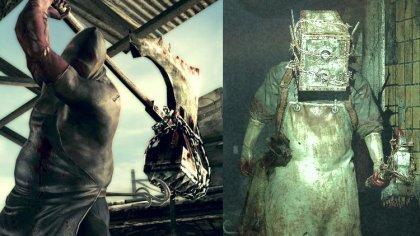 Вышел трейлер последнего DLC для The Evil Within - The executioner