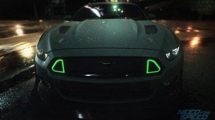 Need for Speed возвращается на дороги ночных мегаполисов