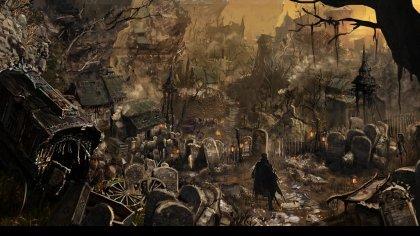Bloodborne получит дополнения