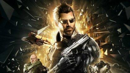 Больше деталей о Deus Ex: Mankind Divided