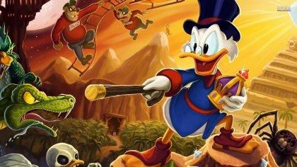 Обновленная DuckTales вышла для мобильных устройств