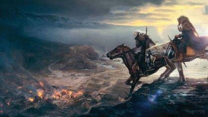 Новая порция деталей The Witcher 3: Wild Hunt и упоминание о Cyberpunk 2077