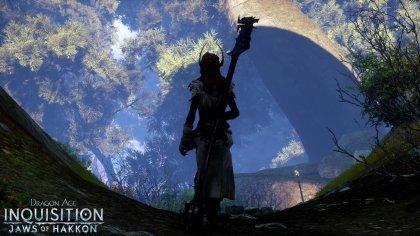 Dragon Age: Inquisition - Jaws of Hakkon DLC выйдет для остальных платформ в мае