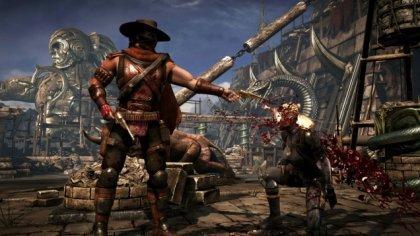 Ачивменты раскрыли нового бойца Mortal Kombat X