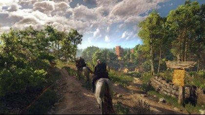 The Witcher 3 - новый геймплейный ролик с конференции GDC