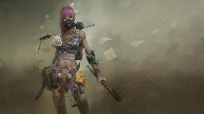 Разработчики Wasteland 2 улучшат графику игры