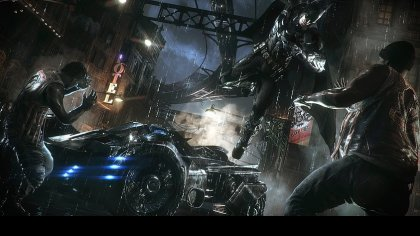 Batman: Arkham Knight - Готэм наш!