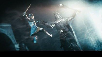 Релизный трейлер Shadow of Mordor: The Bright Lord
