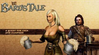 InXile собирается возродить The Bard's Tale