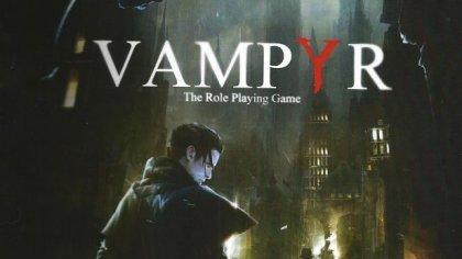 Dontnod расскажет историю врача-вампира
