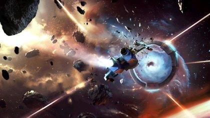 Сид Мейер готовит очередное космическое путешествие