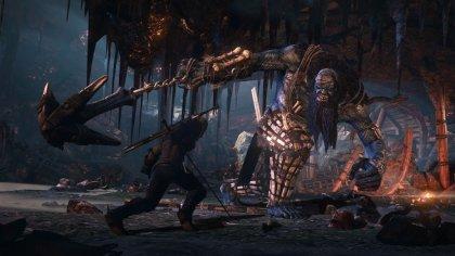 The Witcher 3: WIld Hunt снова перенесен