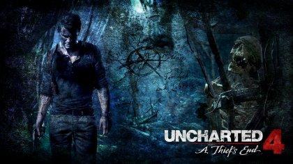 Дебютный геймплей Uncharted 4: A Thief's End