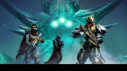 Destiny: The Dark Below - подарки для PlayStation