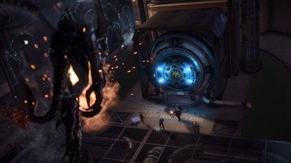 Evolve не останется без сюжета