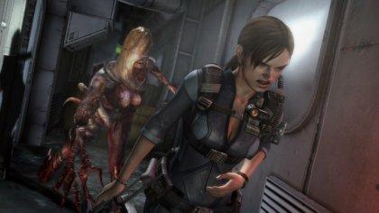 Даты релиза и новый трейлер Resident Evil Revelations 2