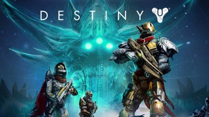 Bungie рассказали о дополнении The Dark Below для Destiny