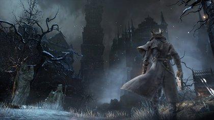 Новые подробности о мире Bloodborne