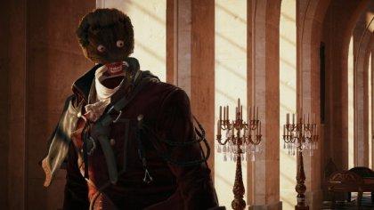 Баги превратили Assassin's Creed: Unity в цирк