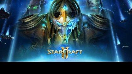 Новые трейлеры SC II: Legacy of the Void