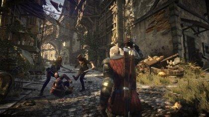 The Witcher 3: бесплатные DLC для всех и каждого