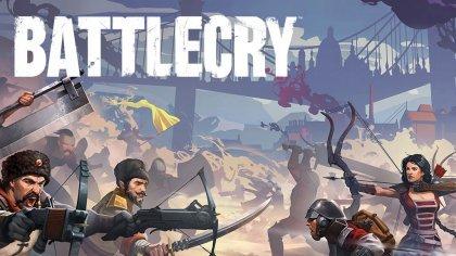 Новый геймплей Battlecry