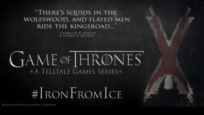 Telltale намекает на новые подробности Game of Thrones