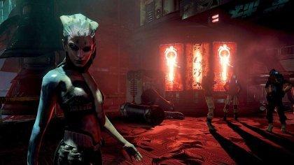 Human Head Studios прекратила разработку Prey 2