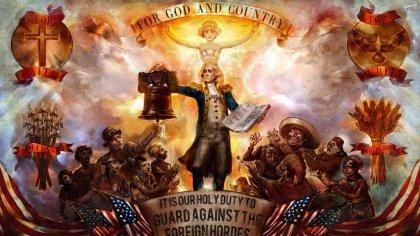 Выход BioShock Infinite: The Complete Edition официально подтвержден