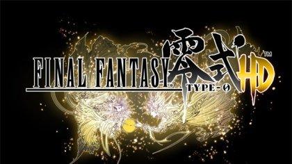 Новый трейлер Final Fantasy Type-0 HD