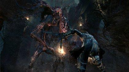 Анонсирован новый трейлер Bloodborne
