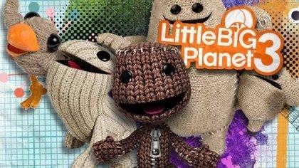 Хью Лори примет участие в работе над игрой LittleBigPlanet 3