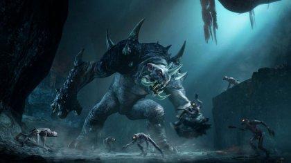 Новый дневник разработчиков Middle-earth: Shadow of Mordor