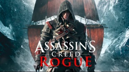 Геймплей Assassin's Creed: Rogue с EGX 2014