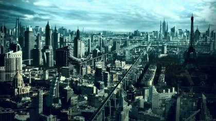 Геймплейный трейлер и новые подробности Civilization: Beyond Earth