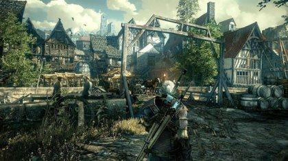 Новый дневник разработчиков The Witcher 3: Wild Hunt