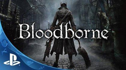 Демоверсия Bloodborne оказалась не по зубам игрокам