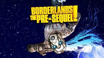 Borderlands: The Pre-Sequel - новый трейлер