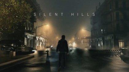 Silent Hills - новое демонстрационное видео