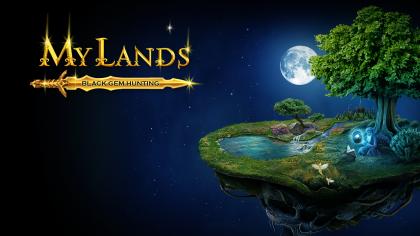 My Lands теперь в Steam!