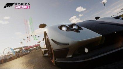 Forza Horizon 2 пошла в печать