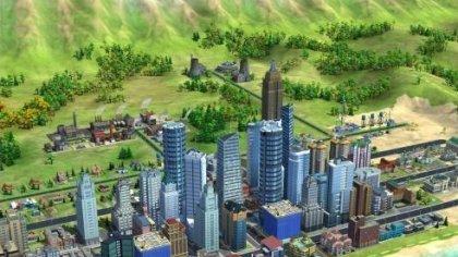SimCity выйдет на мобильных платформах