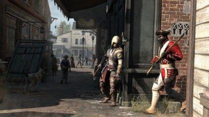 Assassin\'s Creed повторный курс американской истории